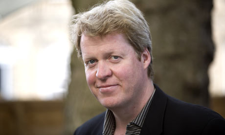 Earl Spencer Fundraising Dinner