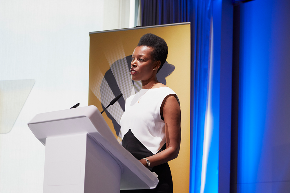 Head of HeForShe Elizabeth Nyamayaro, Bryony Gordon and Richard Arnold to Honour Outstanding Young Heroes at London Diana Award Ceremony