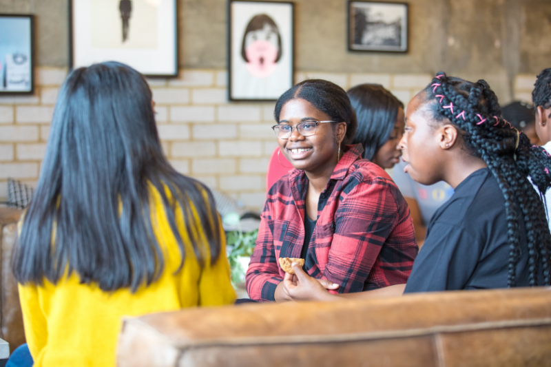 Interning with The Diana Award's Mentoring Programme - The