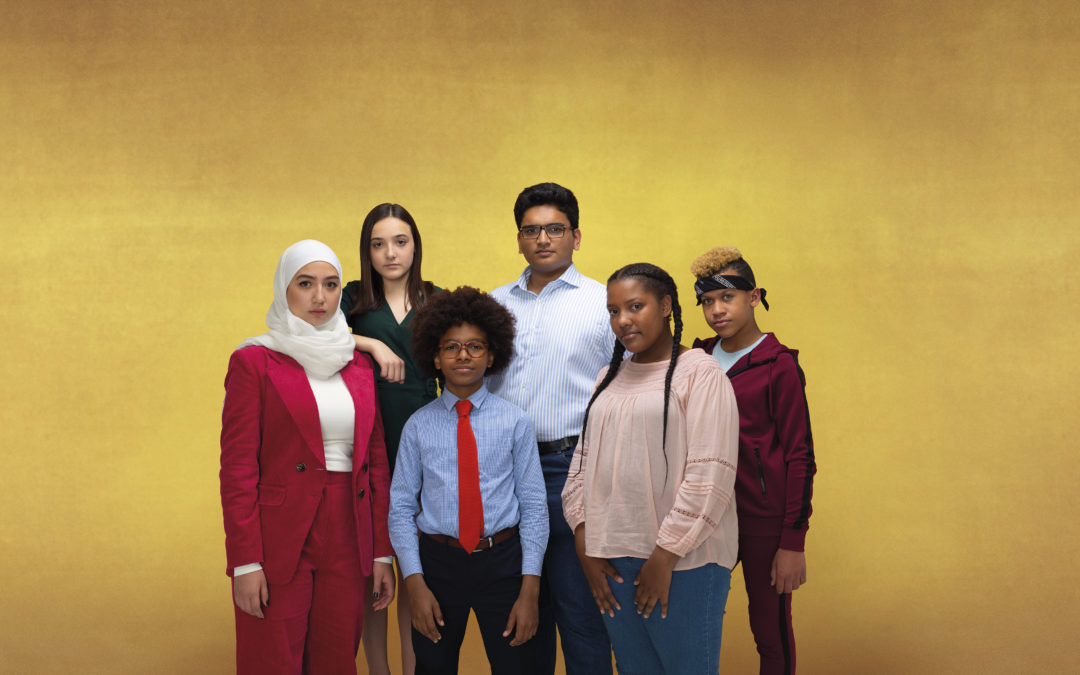 Young Change_Makers lead Diana Award campaign