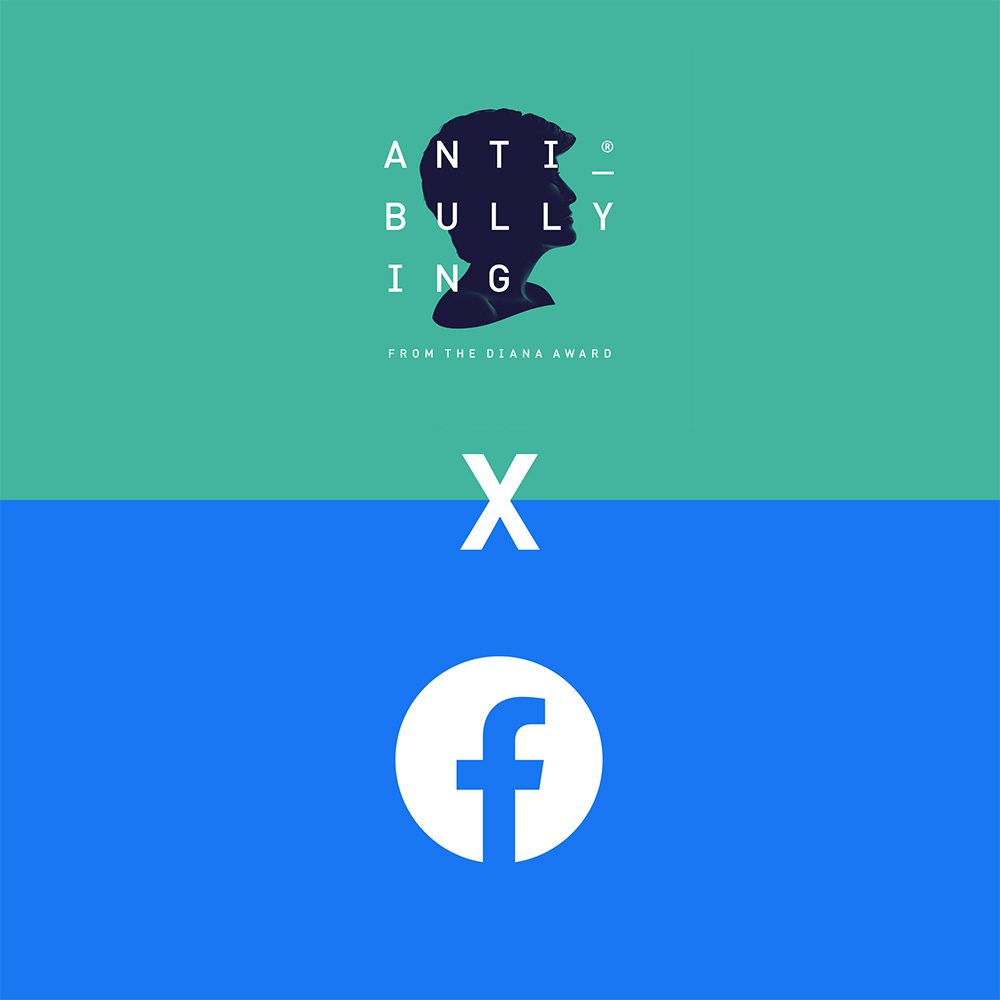Facebook hosts young people taking a stand against bullying