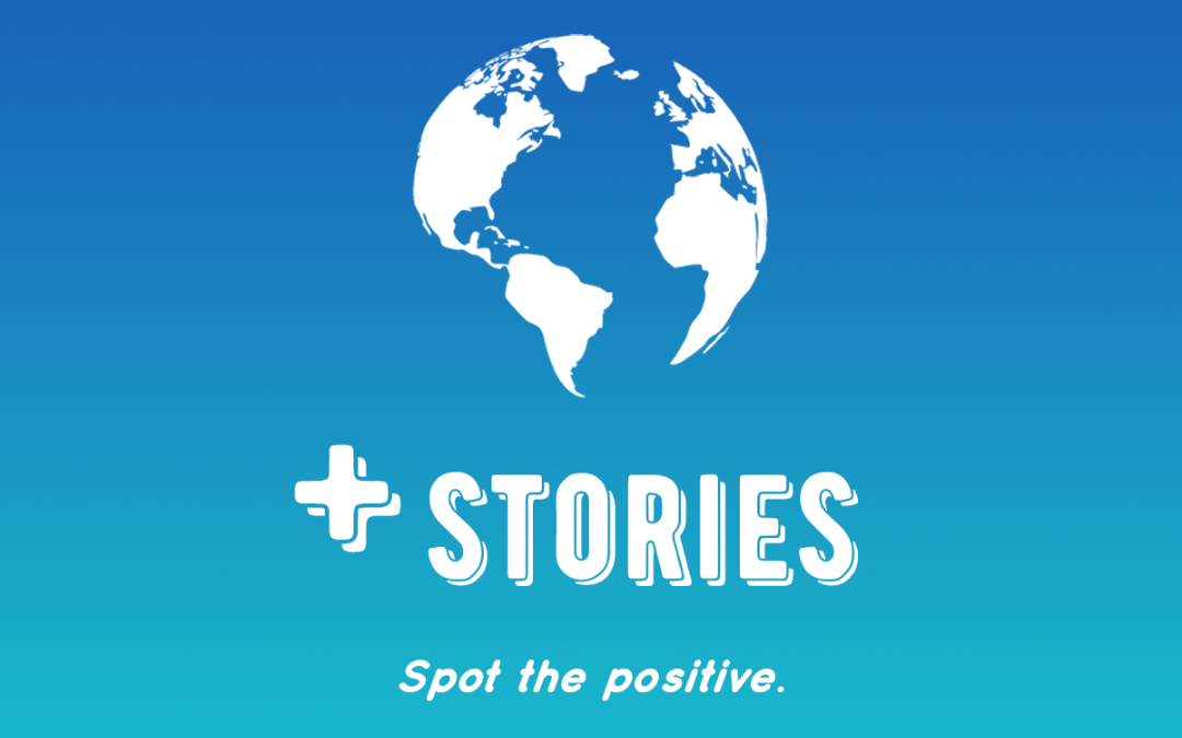 Positive Stories: Submit Your Story For Positive Change